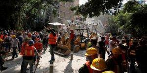 Meksika 32 yıl sonra felaketi tekrar yaşadı: En az 216 ölü