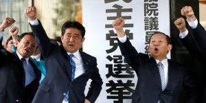Japonya'da parlamento feshedildi