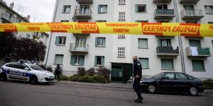 Fransa'da yangın faciası: 3'ü Türk 5 kişi yaşamını yitirdi