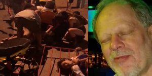 Las Vegas saldırganını yakınları anlattı! İşte saldırganın bilinmeyenleri… Stephan Paddock kimdir?
