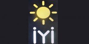 İYİ Parti'nin logosu ile ilgili tartışmalara Halaçoğlu'ndan yanıt