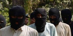 IŞİD bu sefer de kendi militanlarını infaz etti
