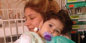 Kritik eşikten geçti! Kartal Bebek hayata tutundu