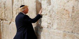 ABD'den skandal Kudüs kararı