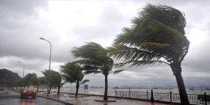 İstanbul'a fırtına uyarısı!