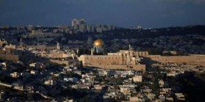 İsrail Doğu Kudüs'teki Yahudi yerleşim birimlerini genişletiyor