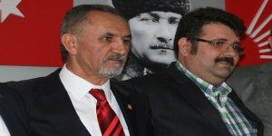 Serdar Tüze adaylıktan çekildi, Haydaroğlu'na destek verecek