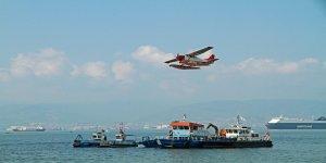 Marmara denizi havadan denetlenecek