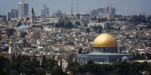 ABD'den sonra Guatemala da büyükelçiliğini Kudüs'e taşıyor