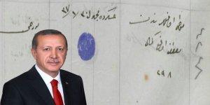 Cumhurbaşkanı Erdoğan'ın dedesi için Milli Savunma Bakanlığı'ndan flaş açıklama