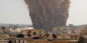 Suriye'de 'ateşkesin' bilançosu: 400 sivil hayatını kaybetti