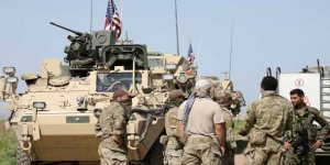 ABD'den sınırda PYD'ye ordu!