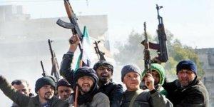Afrin'de sinsi tuzak ortaya çıktı