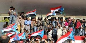 Aden'de 'darbe' krizi