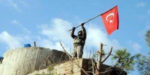 Asker ateş altına aldı! İşte operasyonda yeni hedef…