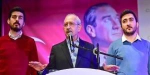 CHP Gençlik Kolları Başkanı Belli Oldu