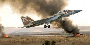 Mısır'dan İsrail'e 'vur' izni iddiası
