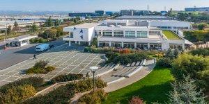 GOSB Teknopark'a Ödül