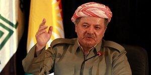 Barzani'den PKK'ya şok