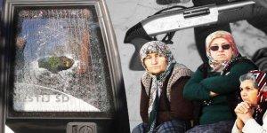 Adana'da dehşet! Öğrenci servisine pompalı pusu