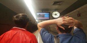 İstanbul metrosunda 'ücretli' ve 'ücretsiz' aktarmalar