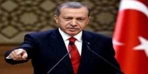 Erdoğan erken seçim tarihini açıkladı