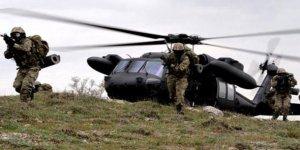 İçişleri Bakanlığı: 42 terörist etkisiz hale getirildi