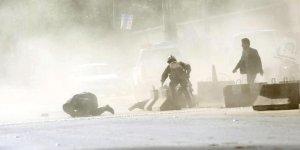 Kabil'de çifte saldırı! Onlarca ölü var