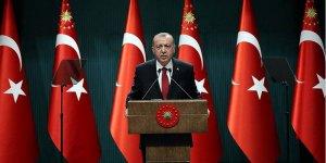 Erdoğan Almanya kararını verdi