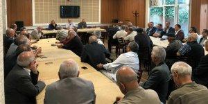 Gebze KAIDER'de yeni yönetim