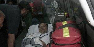 Pakistan İçişleri Bakanı'na silahlı saldırı
