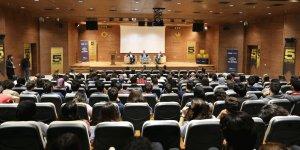 Geleceğin kariyer fırsatları GTÜ'de konuşuldu