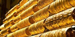 Altın fiyatları: Bugün çeyrek altın ve gram altın ne kadar oldu? Cumhuriyet altını kaç lira? (9 Mayıs 2018)
