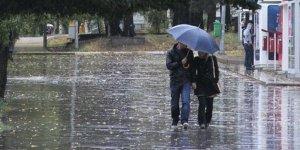 Önümüzdeki 2 güne dikkat! Yağışlar ne zaman bitecek?