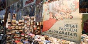1 milyon 350 bin kitap satın alındı