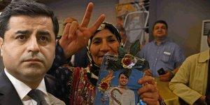 Cezaevindeki adayı seçmen temsil edecek: 'Hepimiz Demirtaş'ız'