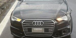 CHP'li vekiller Bolu'da trafik kazası geçirdi