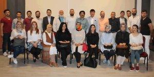 Gebze Trabzonlular Derneği kongre yaptı