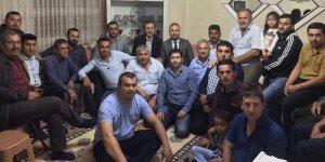 AKP'den seçim çalışmaları
