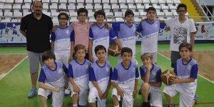 U-12 Ligi sona erdi