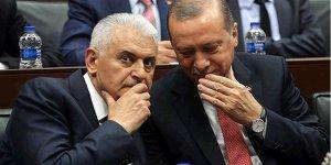 Erdoğan'ı Binali Yıldırım ikna etmiş