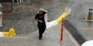 Meteoroloji'den son dakika acil uyarı geldi: Önleminizi alın!