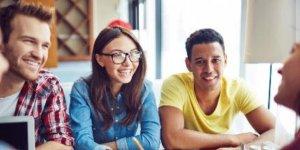 125 bin 138 yabancı uyruklu üniversite öğrencisi var