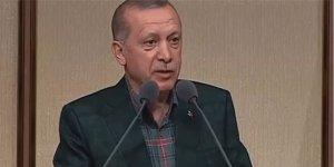 Erdoğan 1954 doğumlu olduğunu unuttu: 1950 öncesinde yaşadıklarını anlattı