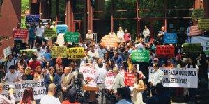 Atanmayan öğretmenler: 40 bin ek atama talep ediyoruz