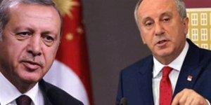 Muharrem İnce, Youtube'da Erdoğan'a fark attı