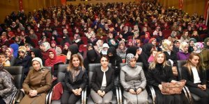671 bin kadına eğitim verildi
