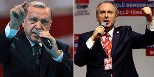 İnce'den Erdoğan'a 'erotik şiir' yanıtı: Yüzüklerin Efendisi'nin bir alışveriş listesi...