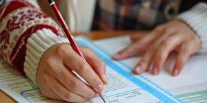 Orta öğretime geçiş sınavı için açıklama
