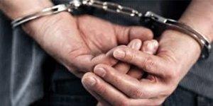 Çocuk pornografisi yüklemeleri yapan kişi tutuklandı